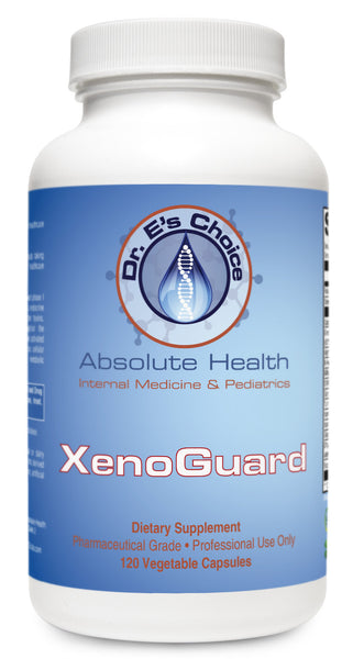 XenoGuard , Pharmacy Grade Supplements - doctorestore, Doctor E's Choice Store