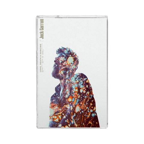 Love, Death & Dancing Cassette + Digital Album