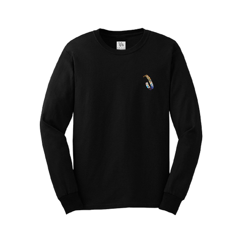 JG Longsleeve + Digital Album