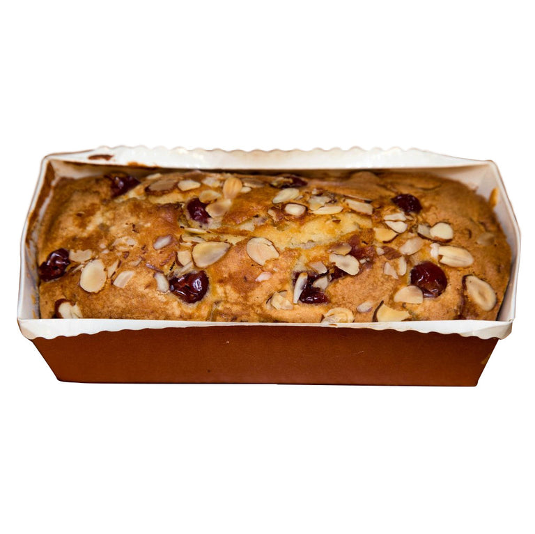 Cherry Nut<br>Tea Bread