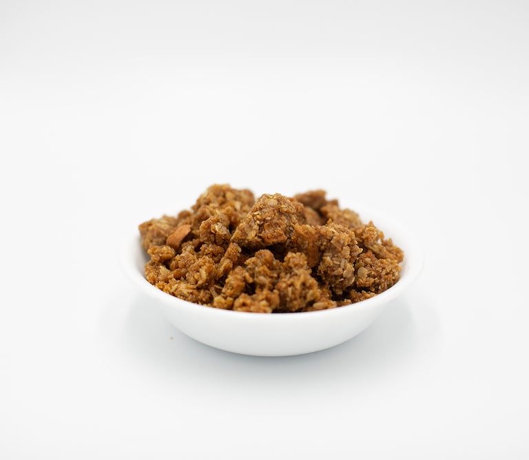 Crunchy Oat<br>Granola Clusters