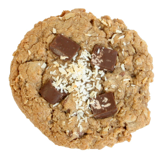 Oatmeal Chocolate<br>Coconut