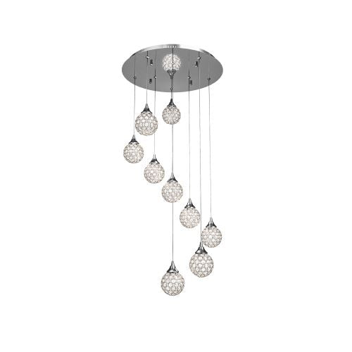 LED Pendant Light Fixture on Sale