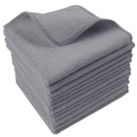 Super Absorbent Microfiber Towels Cleaning Cloths