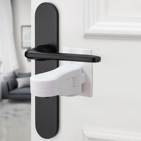 Door Lever Lock for Home