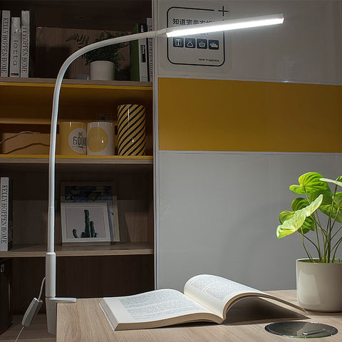 Long Arm Led Desk Lamp