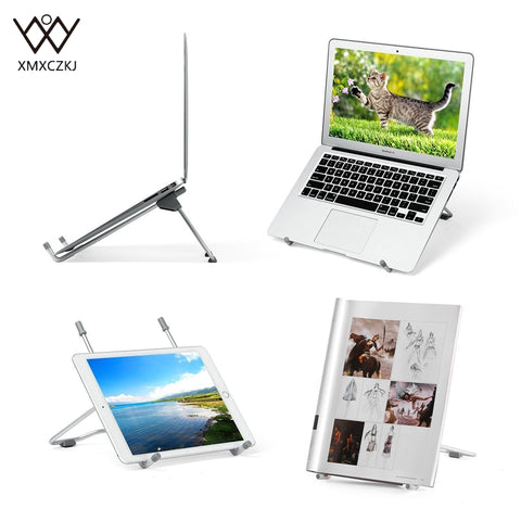 Laptop Stand, Phone or Tablet Holder