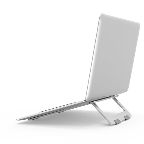 Adjustable Laptop Stand Macbook Pro Aluminum