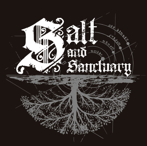 Salt and Sanctuary Tee