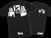 Ska Studios Tee *Clearance* *Only ladies' sizes remaining*