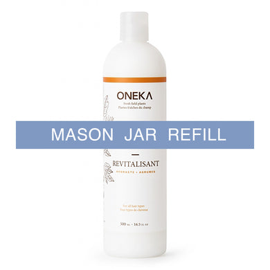 Oneka Conditioner - Goldenseal & Citrus