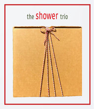 Load image into Gallery viewer, The Shower Trio