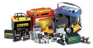 Battery Chargers & Power Supplies