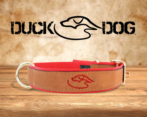Duck Dog Clothing Buckle Dog Collars