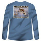 Long Sleeve - Northern Pintail Final Approach