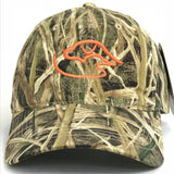 Trucker Logo ~ Solid Shadow Grass