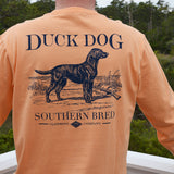 Long Sleeve Pocket T - Southern Bred