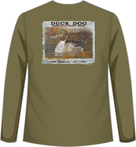 Long Sleeve - Pintail