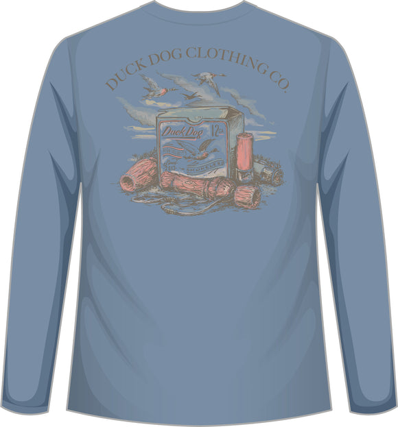 Long Sleeve - Shells
