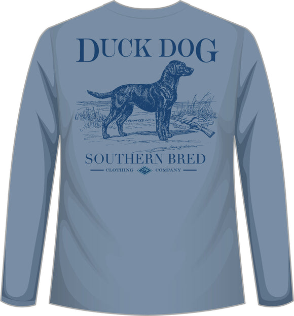 Long Sleeve - Southern Bred