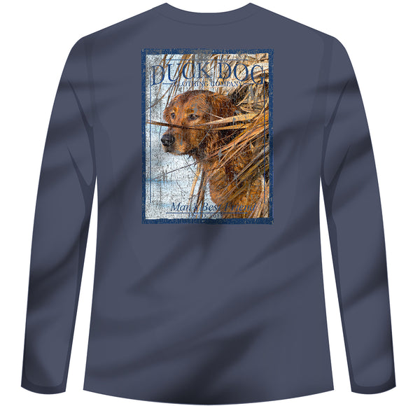 Long Sleeve - Titan