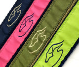 Duck Dog Clothing Dog Collars - Logo