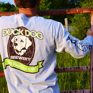 Long Sleeve Brewery Shirts