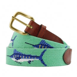 J - SB Belt Billfish
