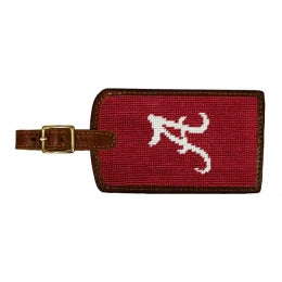 J - SB Luggage Tag Alabama