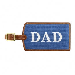 J - SB Luggage Tag Dad