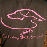 Ladies Logo Shirt - Men's Cut