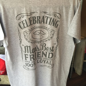 100% Loyal - Short Sleeve
