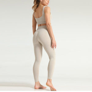 Legging Yoga Sans Couture
