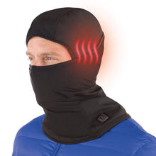 Load image into Gallery viewer, Battery Heated Balaclava - FINAL SALE