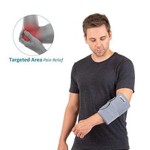 Load image into Gallery viewer, Infrared Heated Elbow Pain Relief Wrap