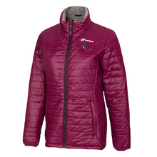 Load image into Gallery viewer, Traverse Insulated Heated Puffer Jacket 2.0