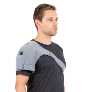 Infrared Heat Therapy Pain Relief Shoulder Wrap