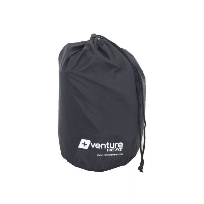 Motorcycle Heated Gear Carry All Bag