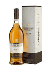 Laden Sie das Bild in den Galerie-Viewer, Glenmorangie ALLTA -  10. Private Edition - NEU - limitiert - 0,7l - OVP