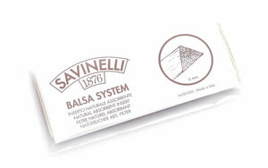 Savinelli Balsa 6mm Filter Inhalt 20 Filter