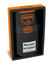 Laden Sie das Bild in den Galerie-Viewer, Camacho American Barrel Aged - Assortment - 3 Formate - handgerollt - Honduras