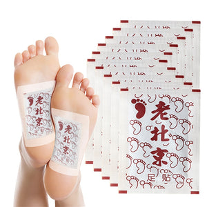 Sleephealthy- Body Detox Foot Patches Pro