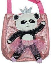 Load image into Gallery viewer, Ballet Panda Bag