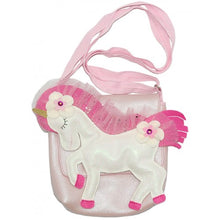 Load image into Gallery viewer, Come Fly With Me Unicorn Bag