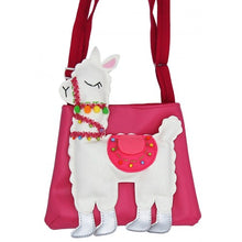 Load image into Gallery viewer, Llama Drama Hand Bag