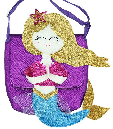 Splish Splash Mermaid Bag