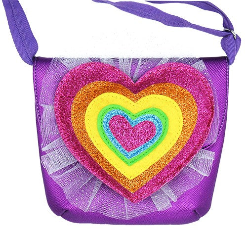 Sweet Heart Bag