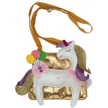 Load image into Gallery viewer, Birthday Unicorn Bag