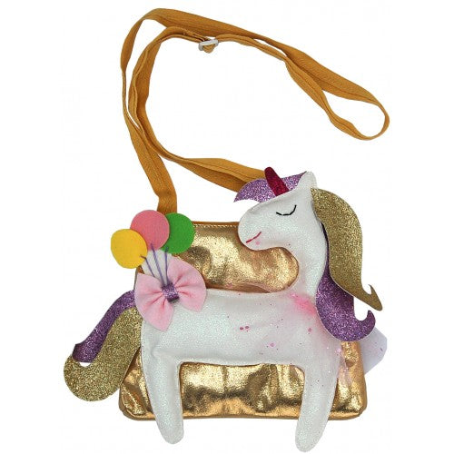 Birthday Unicorn Bag