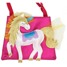 Load image into Gallery viewer, Starlight Unicorn Bag